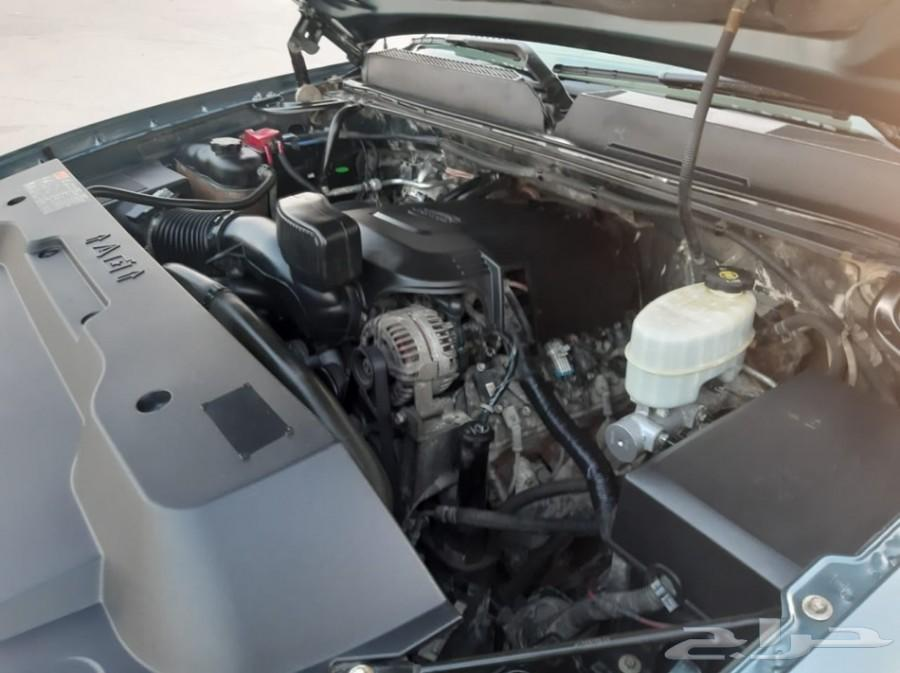 سييرا2012 غمارتين HD .تم البيع