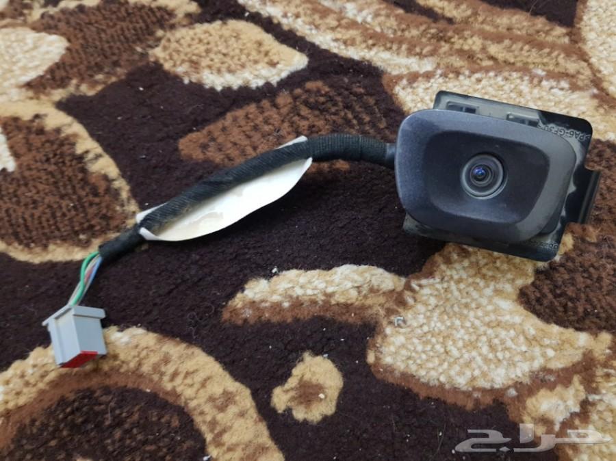 كاميرا تشارجر 2016 مع الايطار والقاعدة