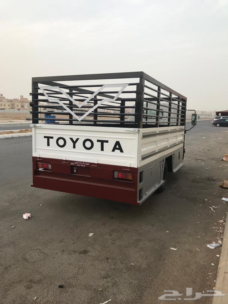 دينا نقل وتوصيل اثاث وبضائع