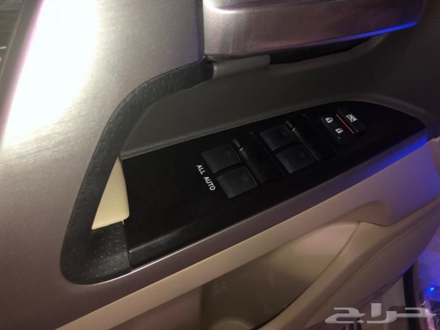 لاند كروزر-VXS -فى اكس اس- 2019 - 8 سلندر 5.7