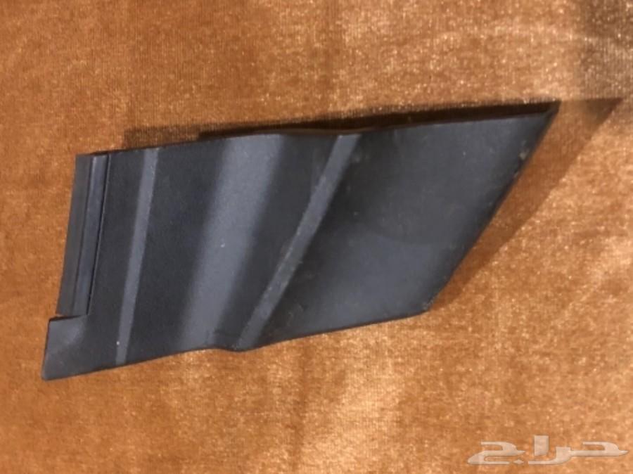 قطعة بلاستك صاجة المساحات يارس 2013