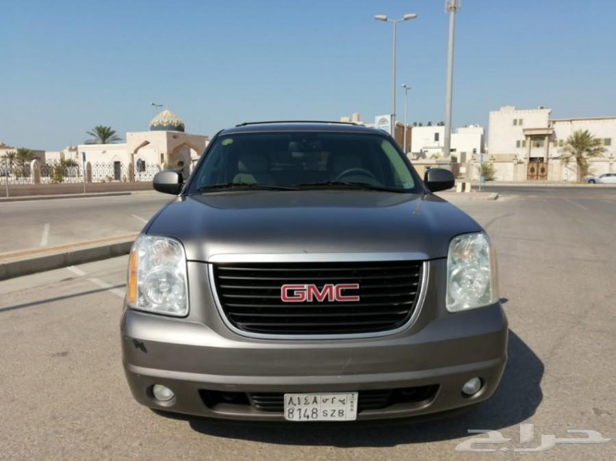 يوكن 2012 سعودي موكا