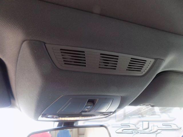 BMW730I 2012 نظيف جدآ