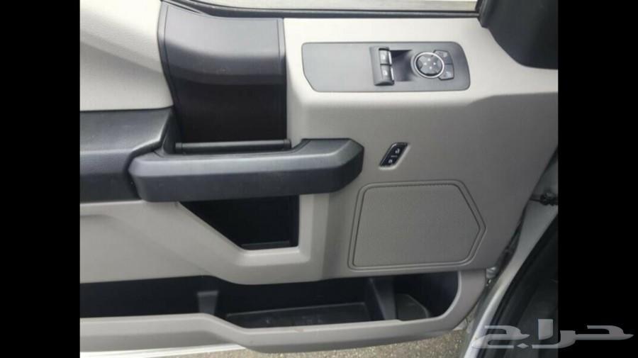 2016 Ford F150 Sport غماره دبل استيراد