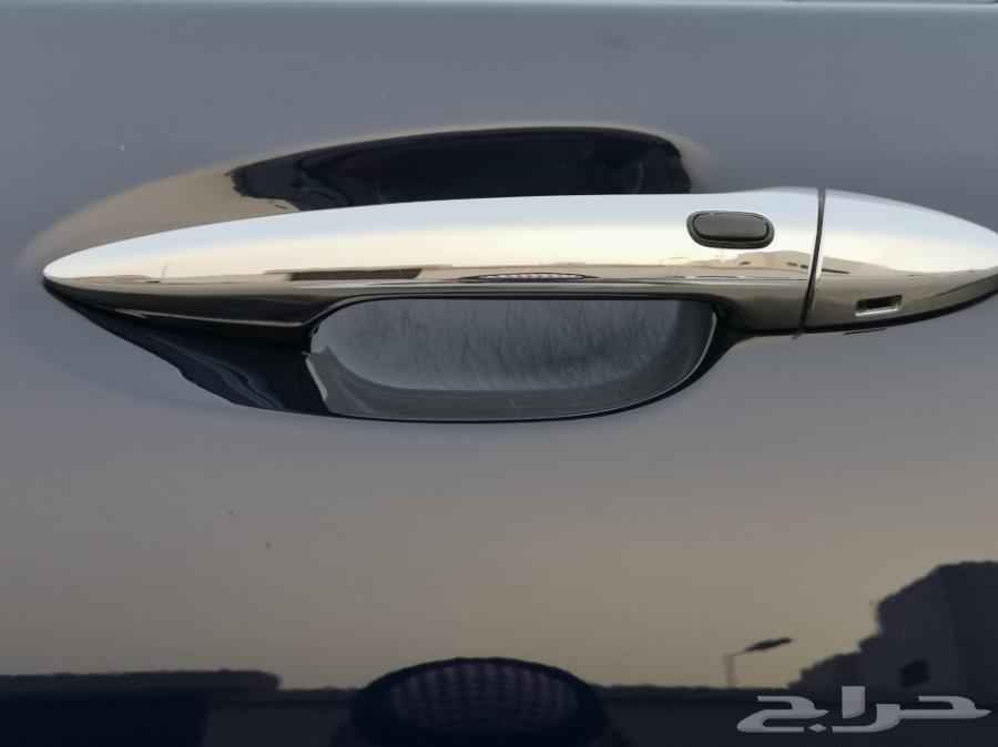 لكزس LS 460 أمريكي 2010