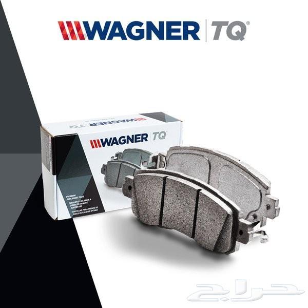 فحمات سيراميك أمريكية للسوناتا من شركة WAGNER
