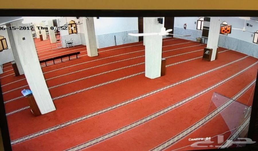 كاميرات مراقبة عالية الجودة والوضوح FULL HD
