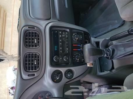Chevrolet Trailblazer 2006 automatic 28000