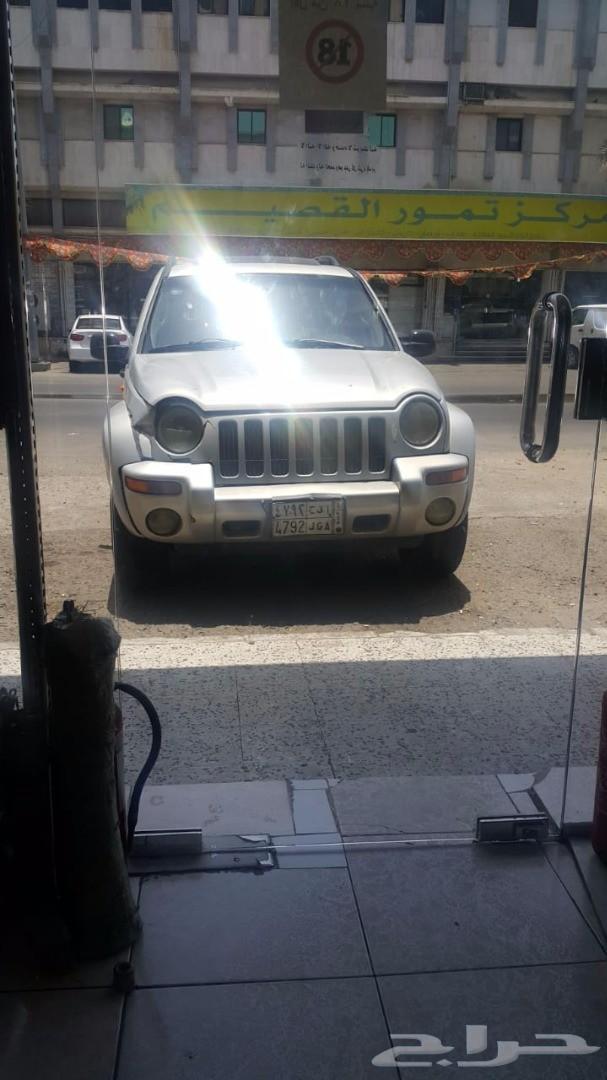 سيارة جيب jeep للبيع