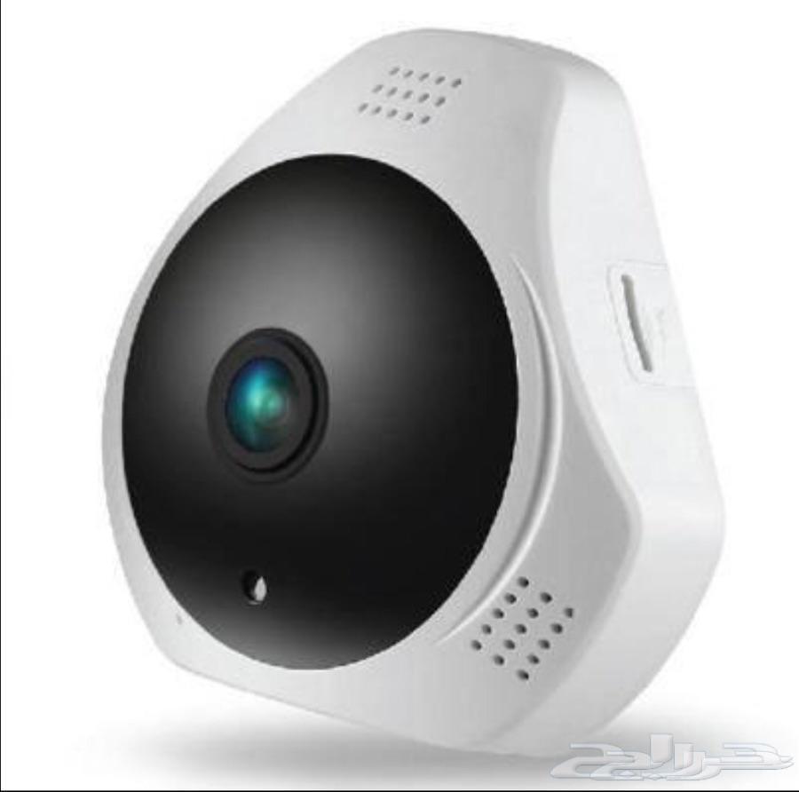 كاميرا مراقبة صغيرة و رخيصة الحارس الامين