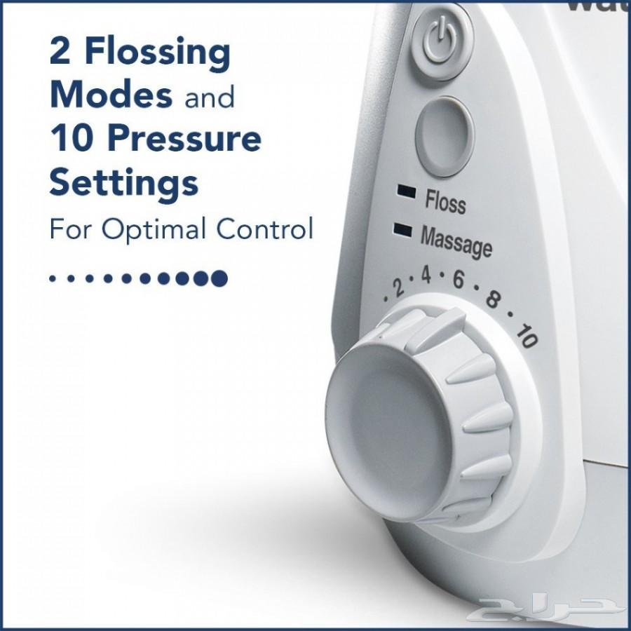 جهاز تنظيف الأسنان Waterpik WP-660UK Ultra