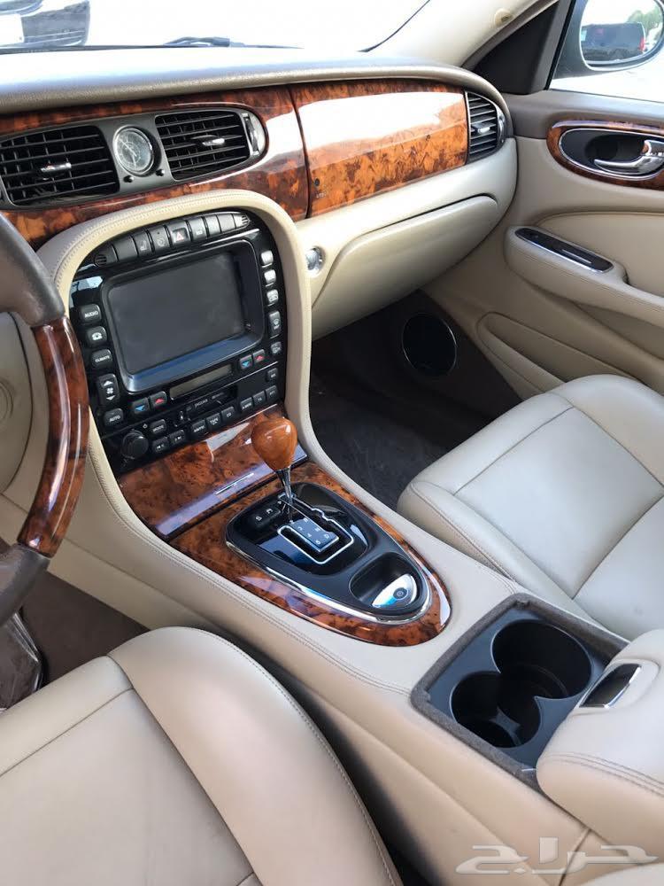 جاكوار 2006 اكس جي XJ Jaguar