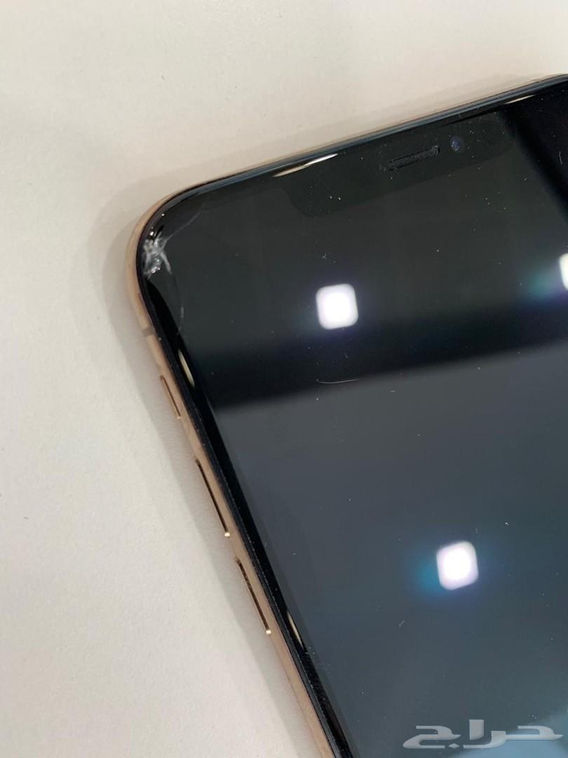 ايفون اكس ماكس 256 جيجا I phone X Max
