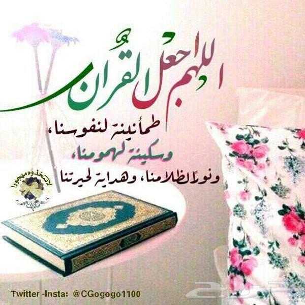 معلمة قرآن بالتجويد