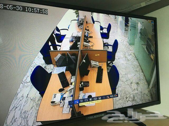 كاميرات مراقبه بسعرالجملة الحق العروض