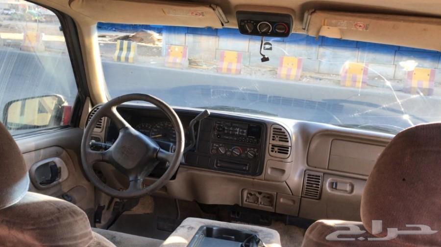 جمس سوبربان موديل 1999 XL1500