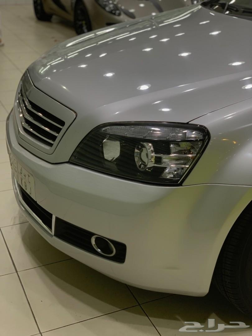 للبيع كابريس LTZ 2013