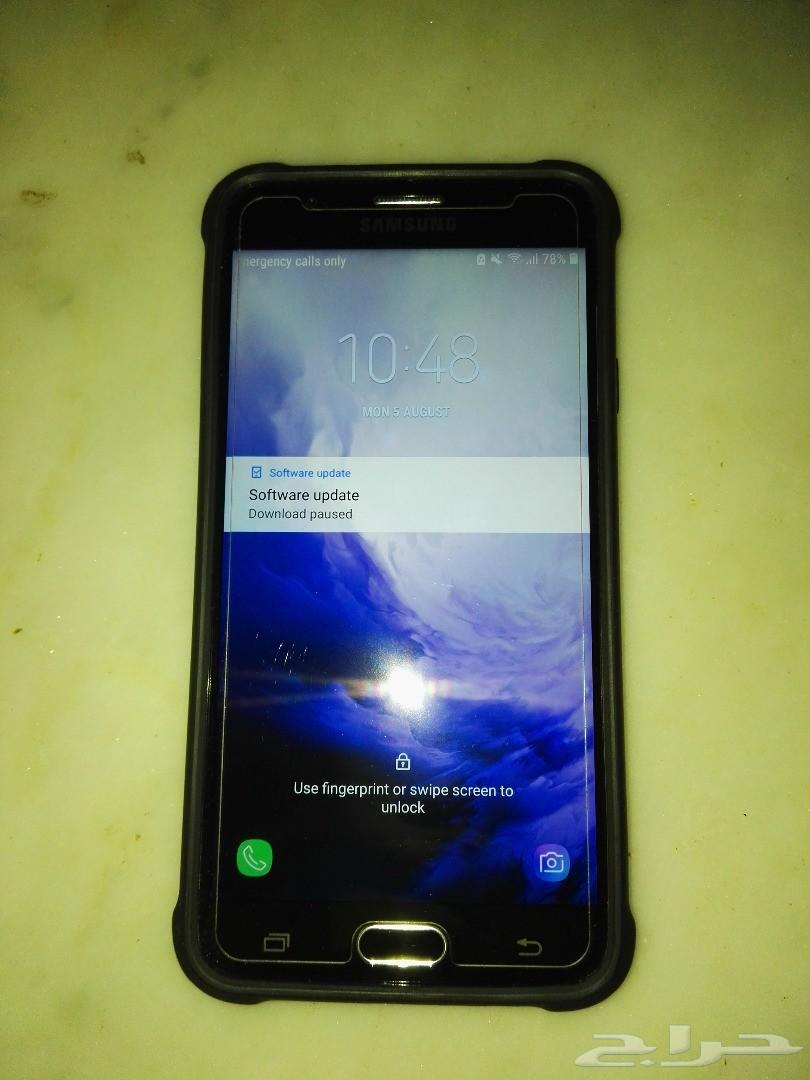حراج الأجهزة | Samsung Galaxy J7 Prime