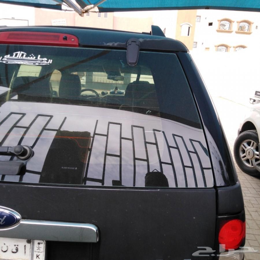 فورد اكسبلور 2009 سعودي