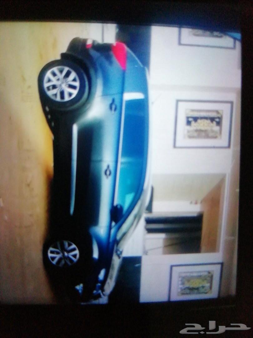 سيارة للتنازل كيا سبور تاج 2015علي الشرط