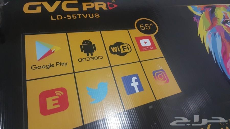 حراج الأجهزة | شاشه GVC pro