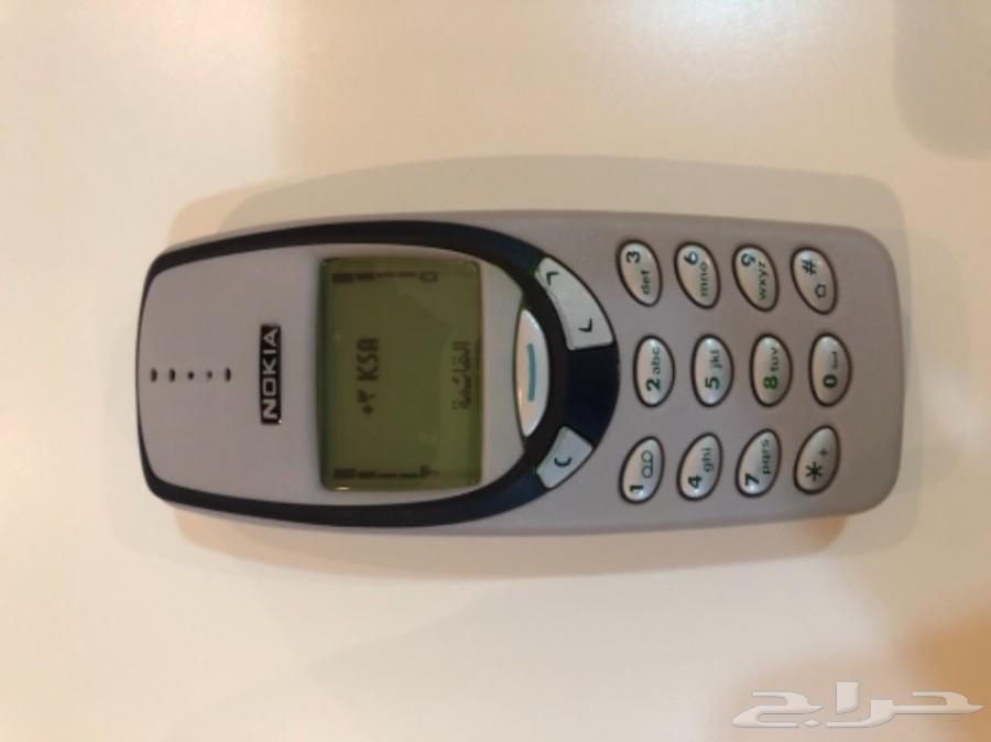 جوالات نوكيا القديمة N95 العجيب العنيد الوليد