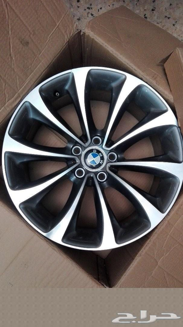 جنوط BMW الفئة السابعة 2015