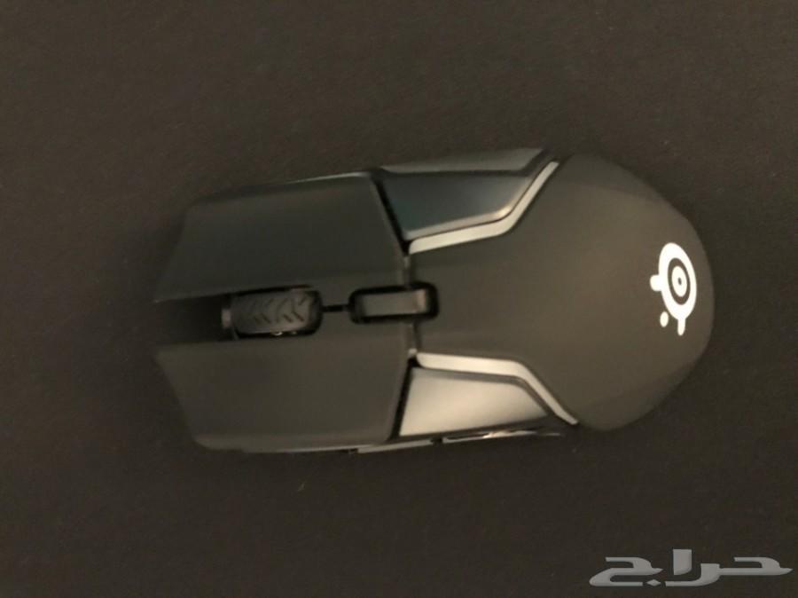 حراج الأجهزة | SteelSeries Rival 650- Zowie G-SR