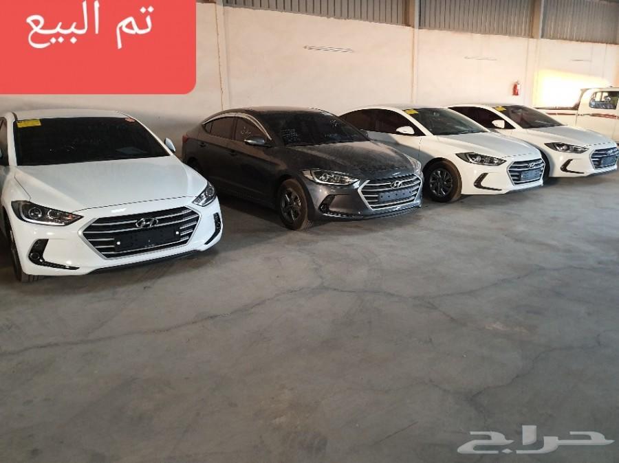 مجموعة سيارات النترا  ديزل   ( تم البيع )