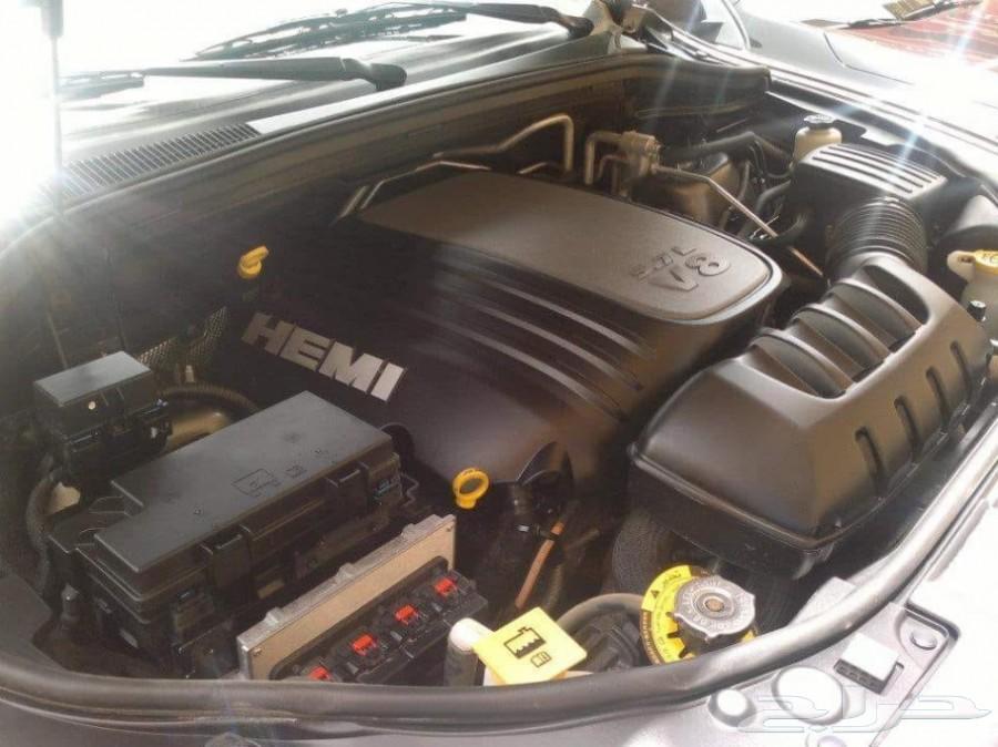 دودج دورانجو 2012 للبيع او البدل