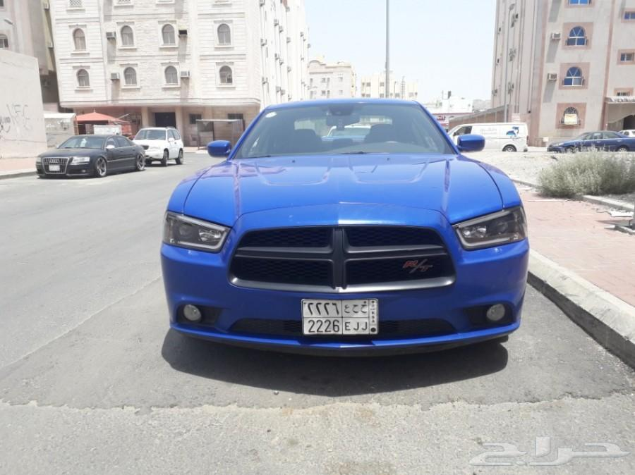 charger dytona