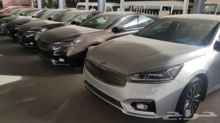 كادنزا استاندر 2020 سعودي 94500