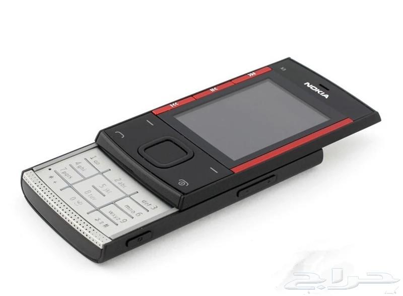 Nokia x3 x3