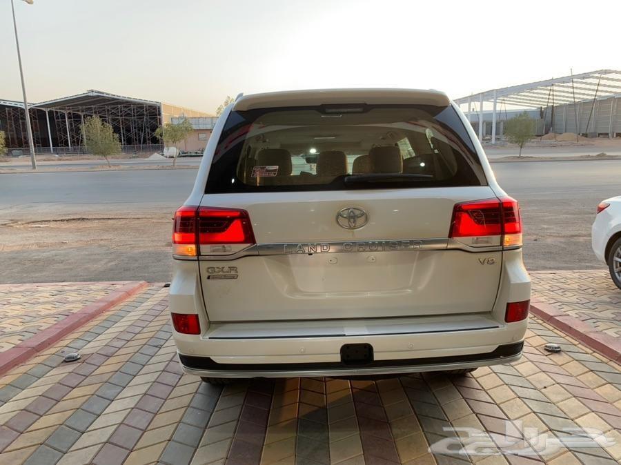 جي اكس ار 3 جراند تورينج - 2019 سعودي 231.800