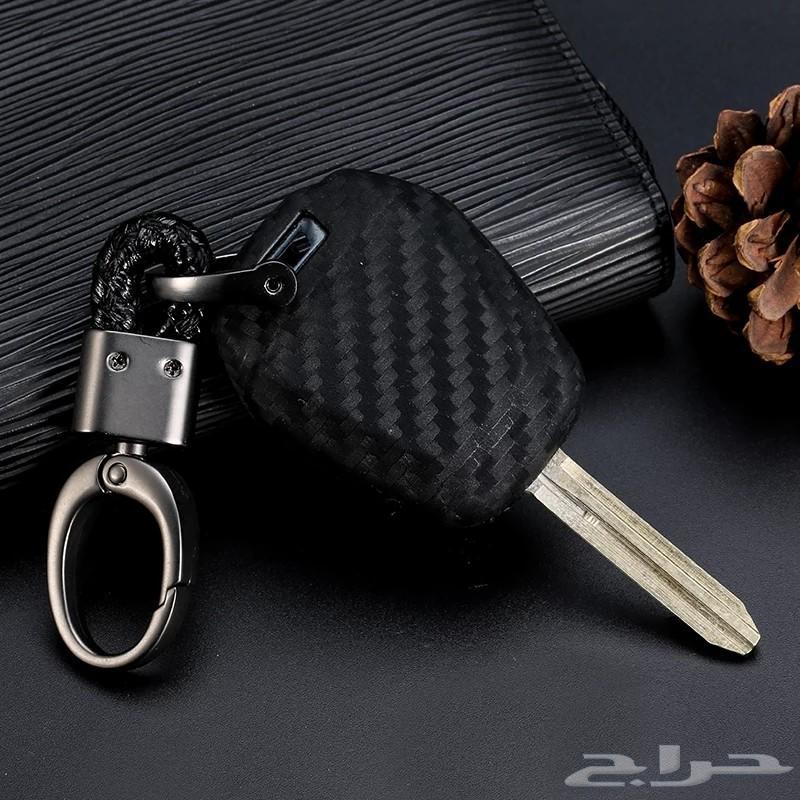 غطاء مفتاح الدبل ايسوزو ديماكس وmu_x