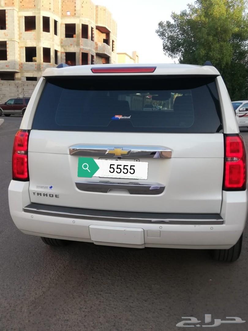 تاهو LT 2سعودي