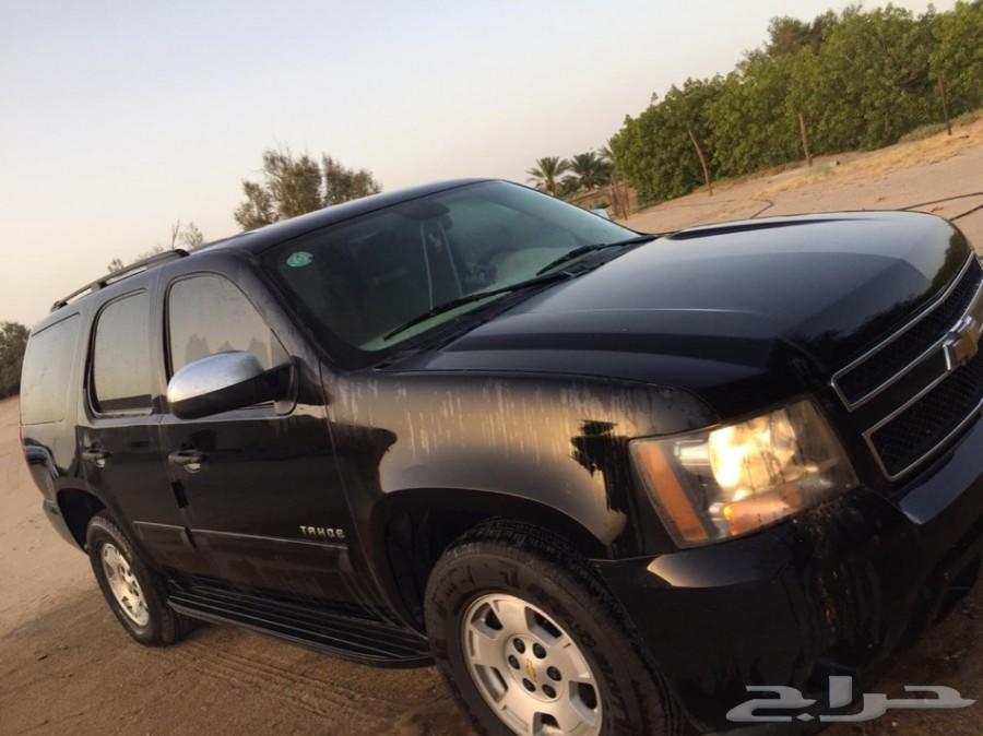 تاهو 2011 سعودي دبل