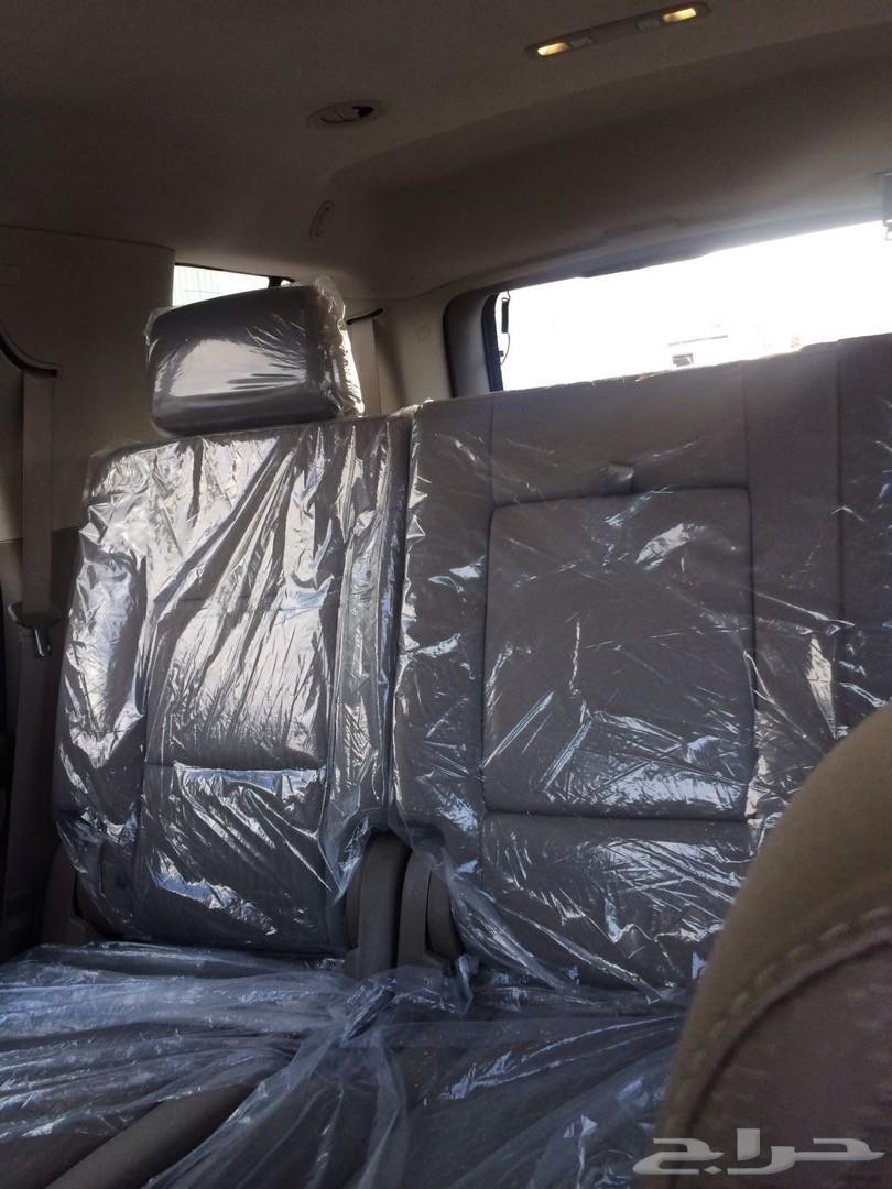 تاهو 2016 LT ماشي 51 الف فقط تم البيع