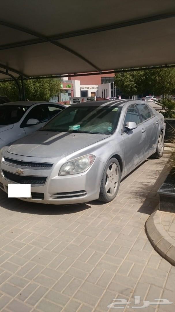 ماليبو 2011 للبيع .