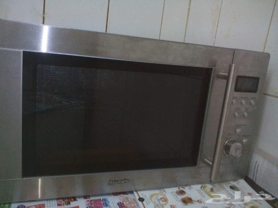 اسطوانة وثلاجة وفرن للبيع