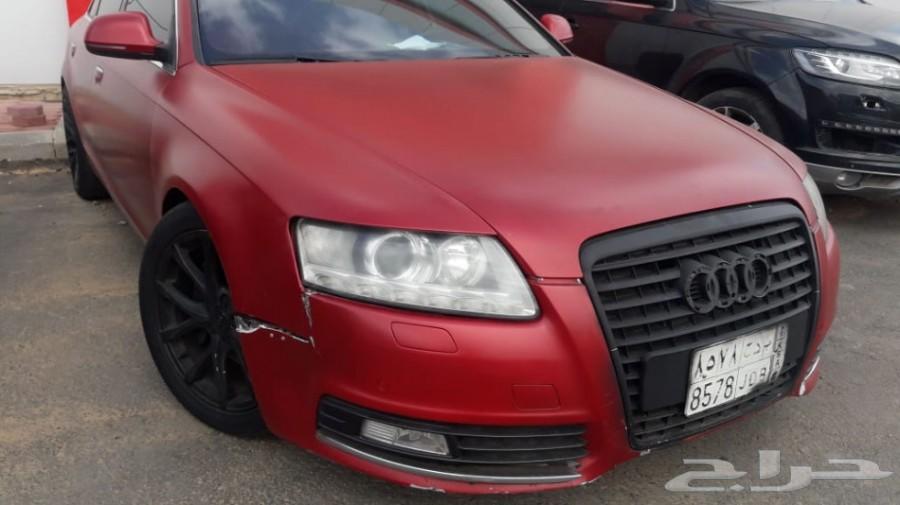 اودي A6 2011