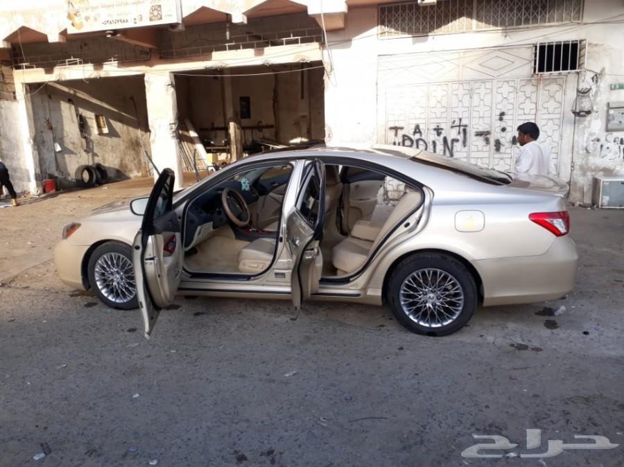 Lexus  es 350 model 2007