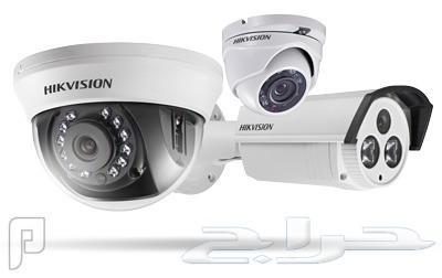 كاميرات مع شهادة انجازحسب مواصفات الشرقية
