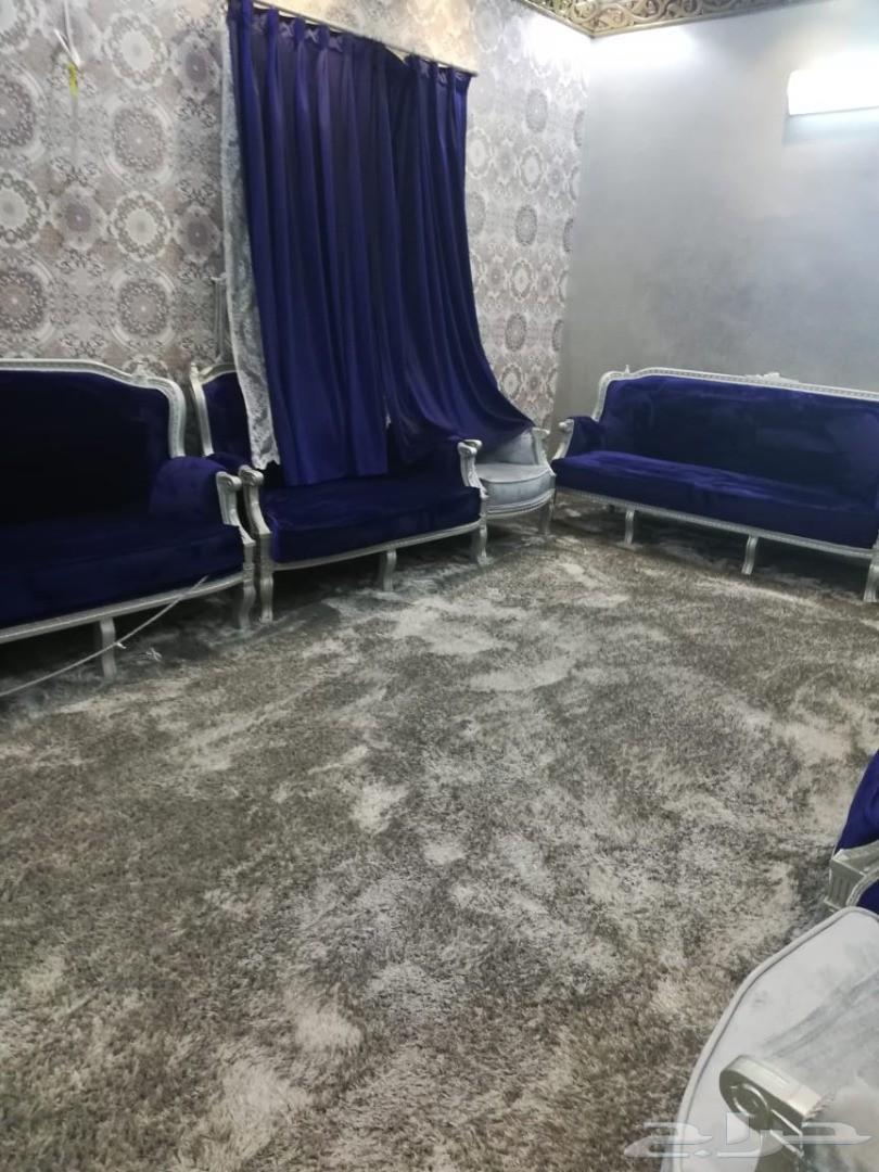 شركة تنظيف شقق عماير خزانات كنب سجاد رش مبيد
