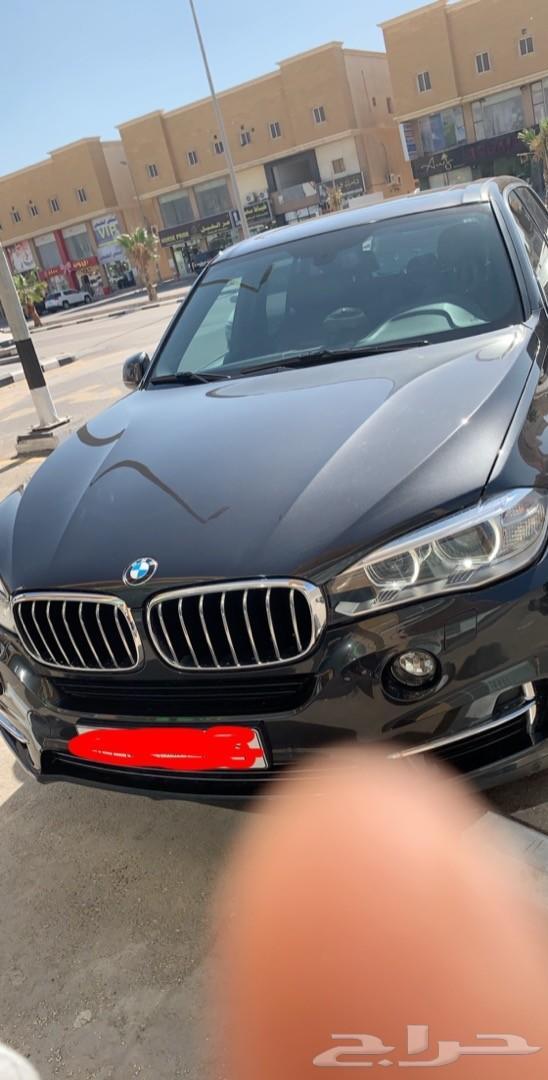 بي ام دبليو اكس 5 BMW 2014 X5 Full options