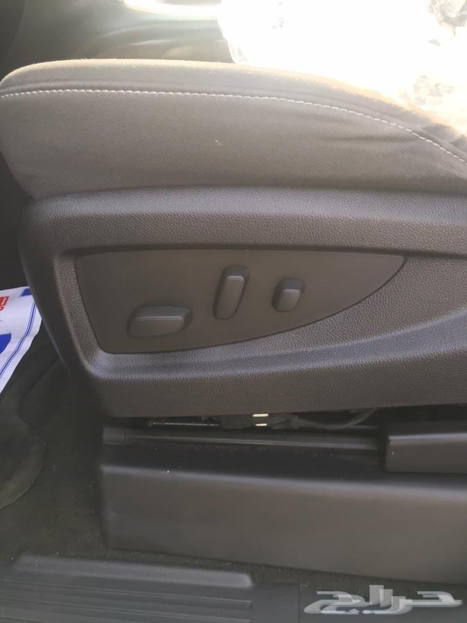 تاهو 2016 دبل بطاقة جمركية