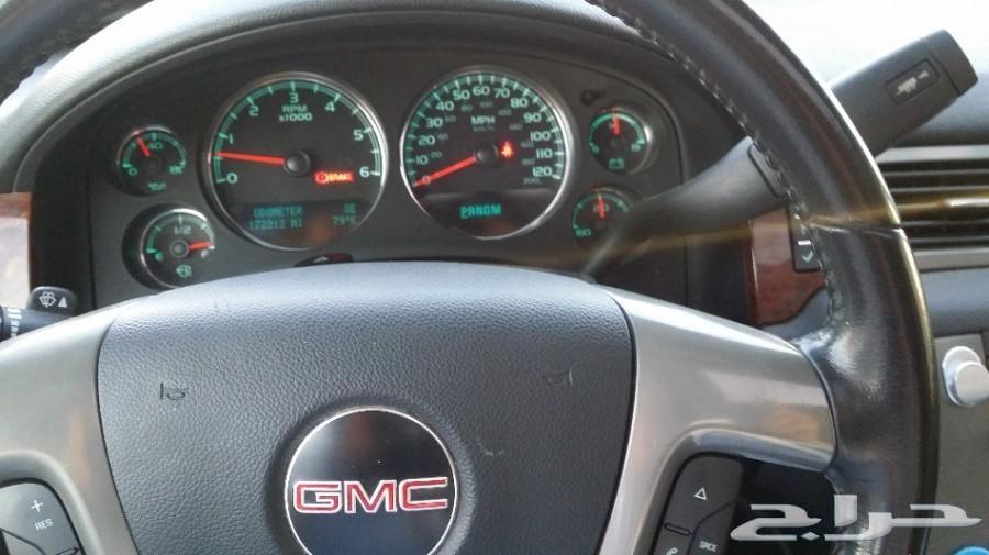 جيمس يوكون GMC  2011  ماشاء الله تبارك الله