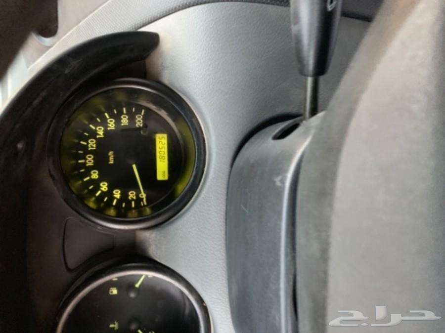 للبيع سياره شفرولية افيو موديل 2006