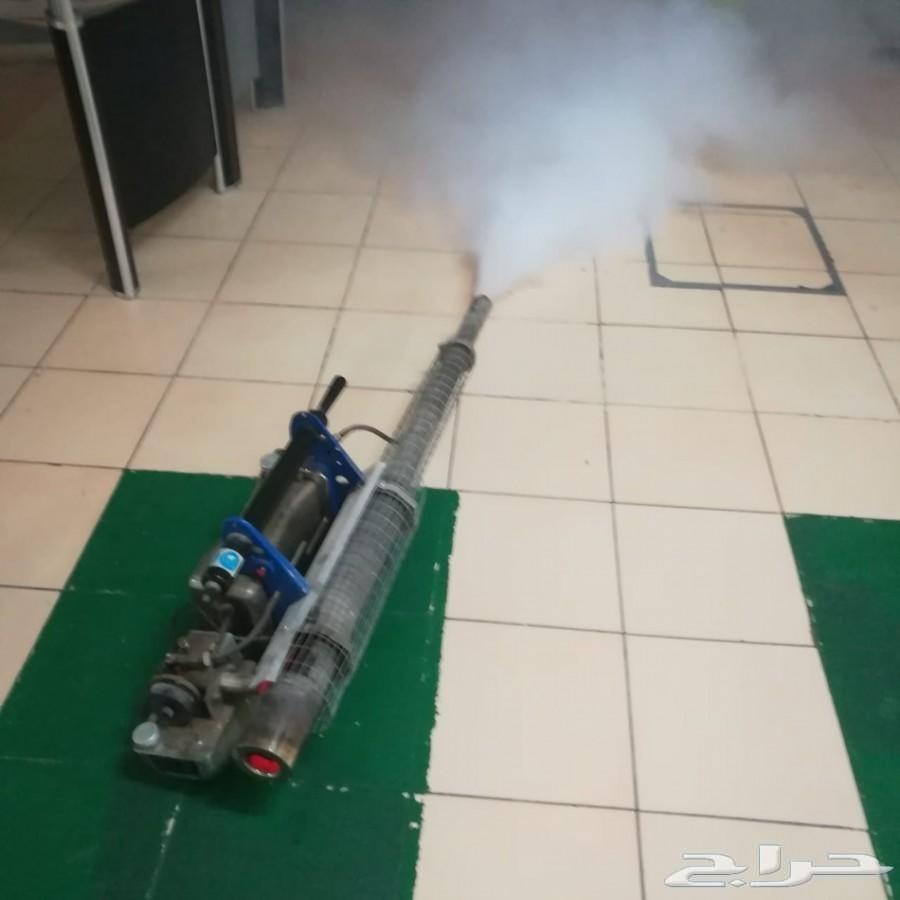 شركة تنظيف شقق مجالس فرشات خزانات غسيل مكيفات