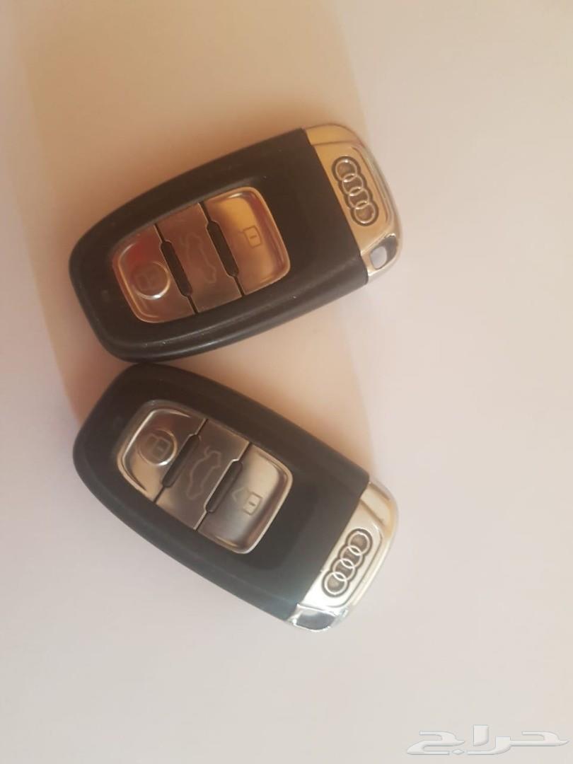 اودي Q5 2011 مصدوم (AUDI Q5 2011 )